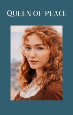 Queen Of Peace - Ivar The Boneless (book 2) by cynicalwhiskey