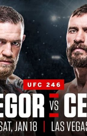 Free Watch Ufc 246 Live Stream Ppv Broadcast On Espn Tv How To Watch Mma Ufc 246 Live Stream Reddit Online Free Hd Wattpad