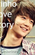 SHINee Hello Baby, Minho Love Story by Andromedaes