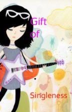 Gift of Singleness by abibittersweet