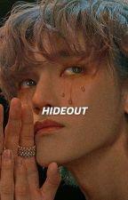 hideout || lee taeyong by hozeokz