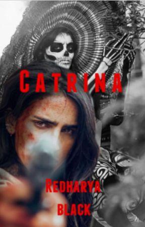 Catrina [Próximamente] by RedTheDark