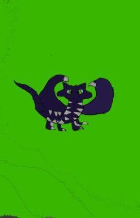 Planet dragons by NiftyDrago