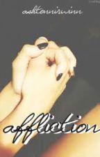 affliction » clifford a.u by ashtonnirwinn