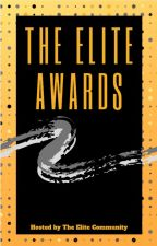 The Elite Awards [2019] by theelitecommunity