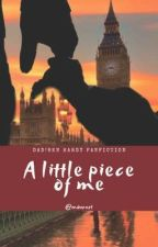 A little piece of me || Ben Hardy fanfic || Dad!Ben hardy  by mourart