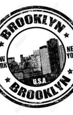It All Started In Brooklyn... by SD3725