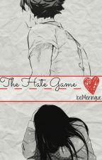 The Hate Game - Haikyuu!! Fanfiction by IceMeringue