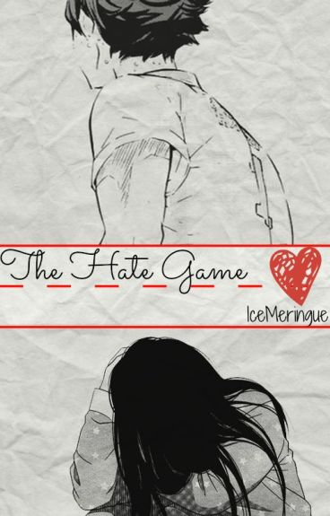 The Hate Game - Haikyuu!! Fanfiction