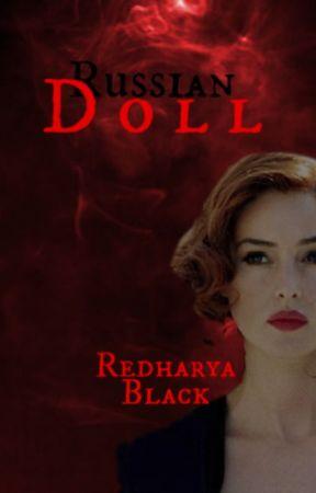 Russian doll [Próximamente] by RedTheDark