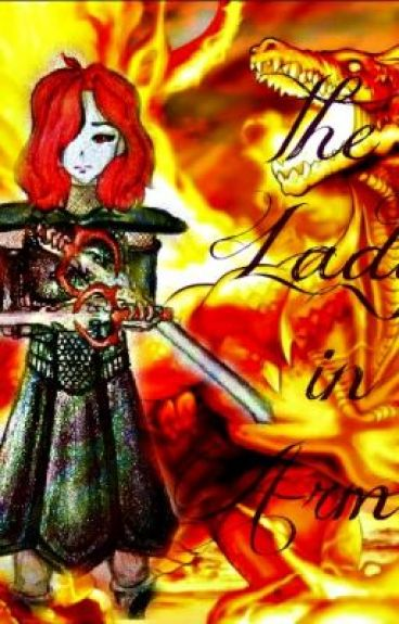The Lady in Armour