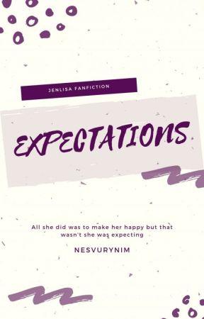 Expectations by nesvurynim