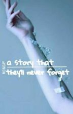 A Story That They'll Never Forget~Jessie~ by Remembering_Monday