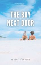 The Boy Next Door by Eatinqwut