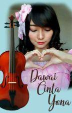 Dawai Cinta Yona by Iman-Rahman