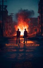 Surviving The Apocalypse  by Kale_lovesherself