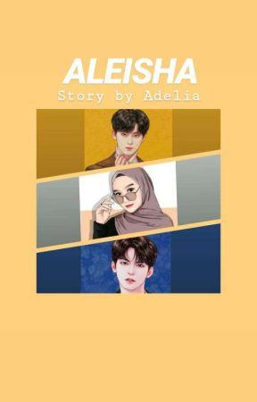 Aleisha by Adelia_-12345