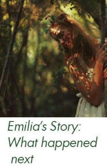 Emilia's story. by JessCanFlyy