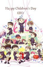 [Long Fic] [EXO] Khi EXO... by bachsakura_B2uty
