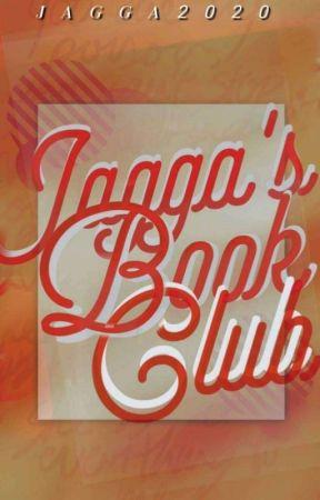 Jagga's Book Club(CLOSED) by Jagga2020