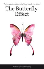 The Butterfly Effect by quiteen