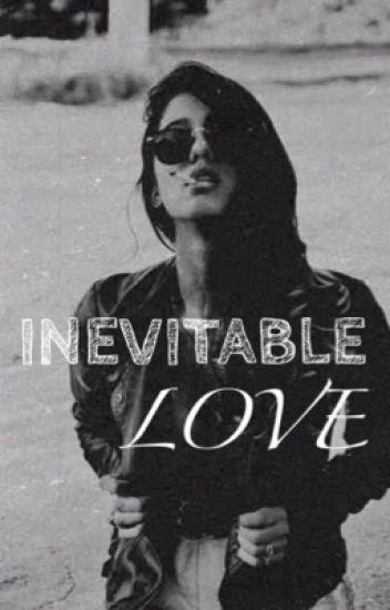 Inevitable Love ≫ J.G