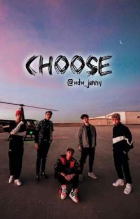 Choose《Why Don't We》 by wdw_jenny