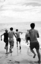 Super Junior's Sex Slave by bluefish15
