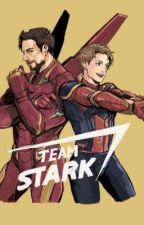 Team Stark 《Completed》 by RosaMeurs