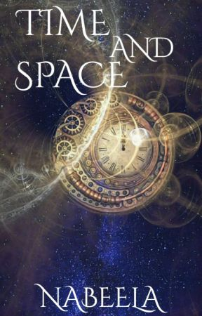 Time And Space by Nablai