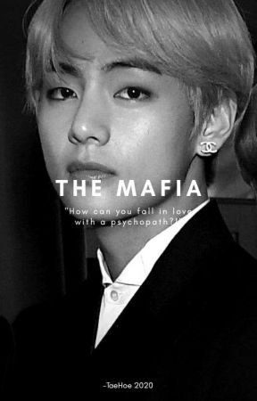 The Mafia + kth by -TaeHoe
