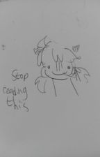 Stiches That WONT HEAL (BNHA X Child Reader) by HollyDavinaWinata