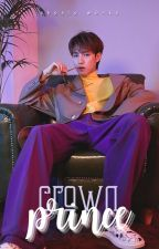 crown prince, norenmin by fullsuns_