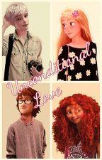 Unconditional Love by DisneyDreamworksMix