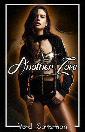 ANOTHER LOVE ✗ Clarke Griffin [1] by Void_Saltzman
