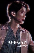 AGE GAP | JAEHYUN by multifaniskpop