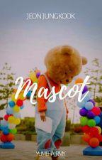 Mascot →JJK (Coming Soon) by Yumeha_rmy