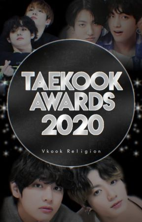 Taekook Awards 2020 [PRÓXIMAMENTE] by Vkook_Religion