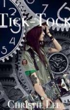 Tick-Tock by JokerxQuinn