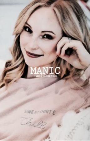 1| MANIC ⋆ SUPERNATURAL by -wclfhards