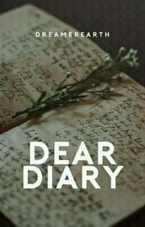 Dear Diary by Dreamerearth