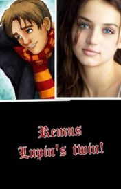 Remus Lupin's twin! by BlackVeilBrides24