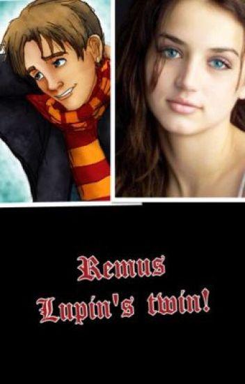 Remus Lupin's twin!
