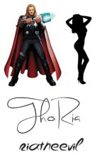 ThoRia (15+) by riatheevil