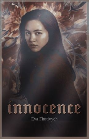 Innocence ✼ George Weasley by ProudToBeSarcastic