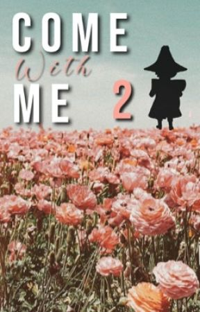 Come With Me 2 | Snufkin x Moomin | Moominvalley by Snufmiin