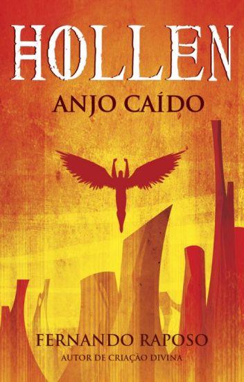 Hollen Anjo Caído