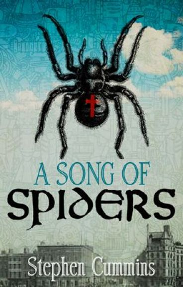 A Song of Spiders by Ukegnome