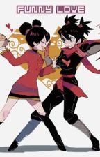 Pucca: Funny Love (Garu x Pucca Fanfiction) by bbleh1202