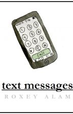 text messages by bastxlle